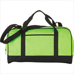- Heather 18 inch Duffel Bag