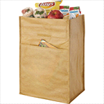 - Paper Bag 12-Can Lunch Cooler