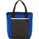 Cooler Bags - Quilted 12-Can Lunch Cooler