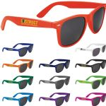 Summer Gift Ideas - The Sun Ray Promotional Glasses