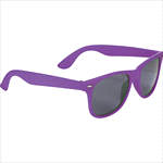 - The Sun Ray Promotional Glasses - Matte