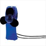 Summer/Outdoor Items - Turbo Mini Fan / Flashlight