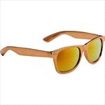- Metallic Sun Ray Promotional Glasses