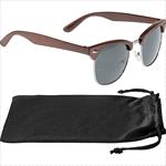 - Islander Sunglasses w/ Microfiber Pouch