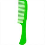 - Trusty Classic Handle Comb