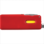 - 4 in 1 Worklight with Telescopic Magnet