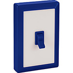 Stress Relievers - Power Switch LED Light