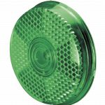 Sports & Fitness - Safety Clip-On Reflector