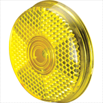 - Safety Clip-On Reflector