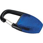 Sports & Fitness - Reflector Carabiner Key Light