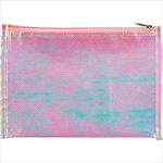 - Iridescent Pouch