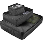 - Packing Cubes 3pc set