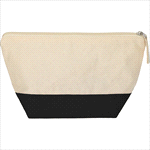 Health & Beauty - Charmed 5oz. Cotton Travel Pouch