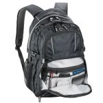 Leisure Brands - Trekk™ Backpack - Black