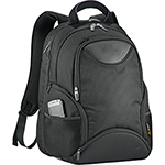 Trekk - Trekk Backpack - Black - Black