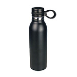Trekk - Trekk Double Walled Drink Bottle  - Black