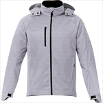 New - BERGAMO Softshell Jacket - Mens