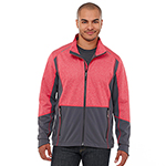 Jackets - Verdi Hybrid Softshell Jacket - Mens