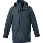 Jackets - MANHATTAN Softshell Jacket - Mens