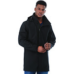 New - Manhattan Softshell Jacket - Mens