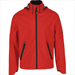 New - ORACLE Softshell Jacket - Mens