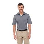 Polos - Prescott Short Sleeve Polo - Mens