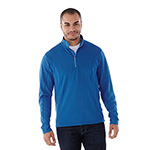 Fleece & Knits - Caltech Knit Quarter Zip - Mens
