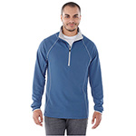 Fleece & Knits - Knew Knit Half Zip - Mens