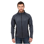 Fleece & Knits - Langley Knit Jacket - Mens