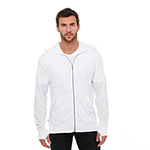 Fleece & Knits - Garner Knit Full Zip Hoody - Mens