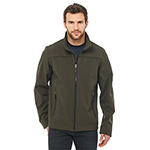 Jackets - Vernon Softshell Jacket - Mens