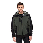 Jackets - Kangari Softshell Jacket - Mens