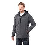 Jackets - Bryce  Insulated Softshell  Jacket - Mens