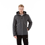 Jackets - Mantis Insulated Softshell - Mens
