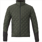 New - ROUGEMONT Hybrid Insulated Jacket  Mens