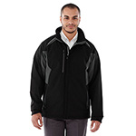 Jackets - Ortega Insulated Jacket - Mens