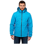 Jackets - Arusha Insulated Jacket - Mens