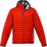 Jackets - SILVERTON Packable Insulated Jacket - Mens