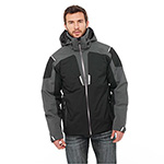 Jackets - Ozark Insulated Jacket - Mens