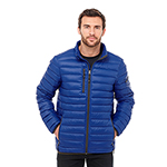 Jackets - Whistler Light Down Jacket - Mens