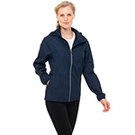 Jackets - Flint Lightweight Jacket - Womens