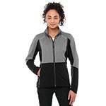 Jackets - Verdi Hybrid Softshell Jacket - Womens