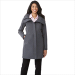 Jackets - MANHATTAN Softshell Jacket - Womens