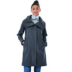 New - Manhattan Softshell Jacket - Womens