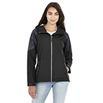 New - Index Softshell Jacket - Womens