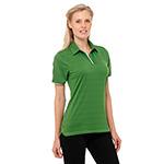 Polos - Prescott Short Sleeve Polo - Womens