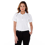 Polos - Solway Short Sleeve Polo - Womens
