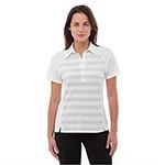 Polos - Shima Short Sleeve Polo - Womens