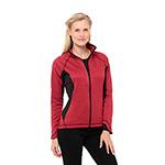 Fleece & Knits - Langley Knit Jacket - Womens