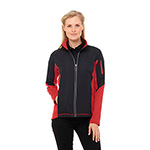 Fleece & Knits - Sonoma  Hybrid Knit Jacket - Womens